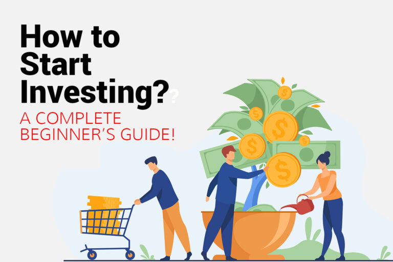 how to invest money in share market  complete guide for